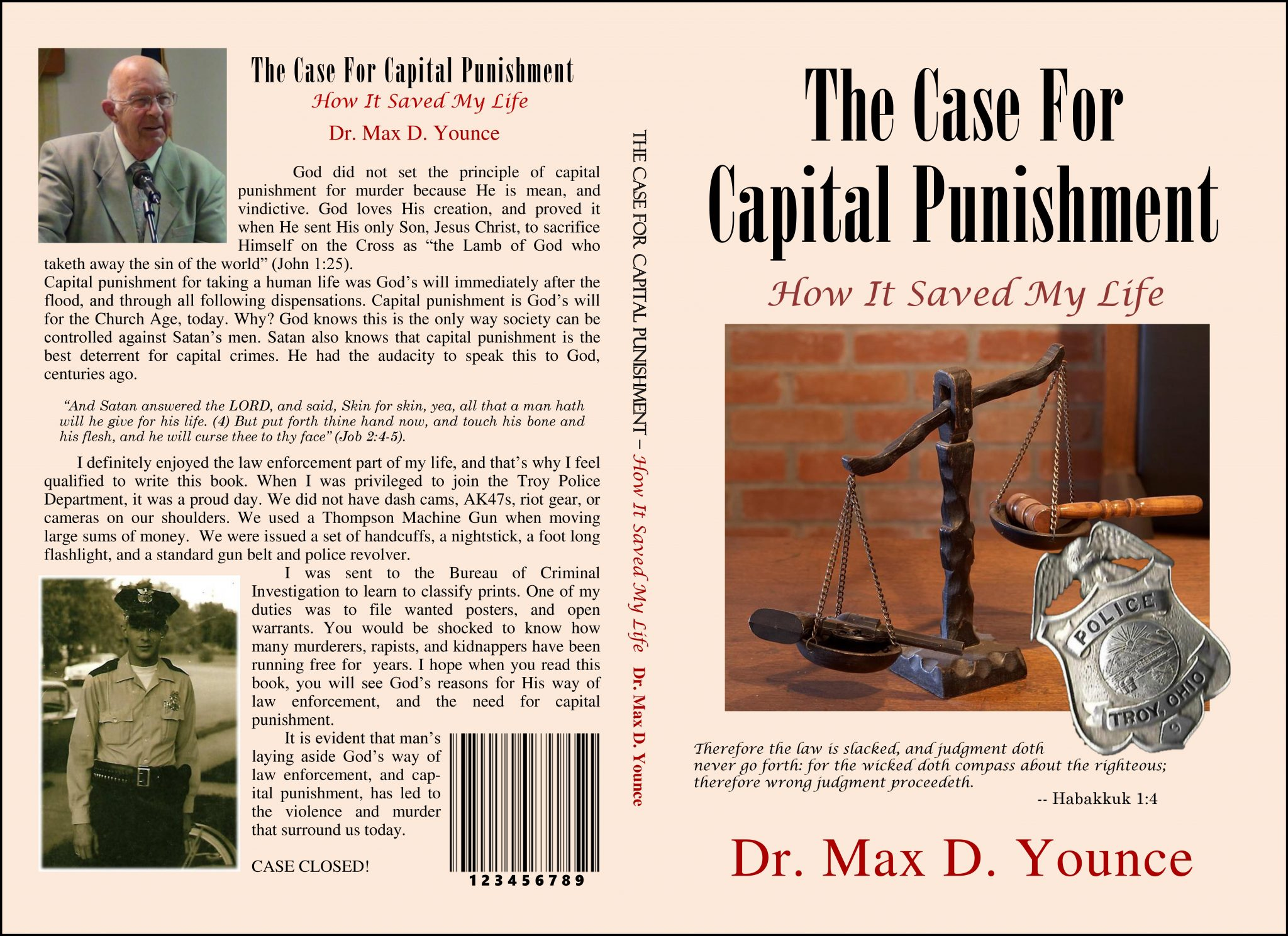 an analysis of case for capital punishment Capital punishment death is the ultimate penal sanction, which has made it  controversial  these traditionally cover three topics: (1) whether the death  penalty deters  equal justice and the death penalty: a legal and empirical  analysis.
