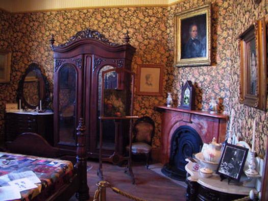 Styles Design Modern Home Victorian Decorating Furniture Bedroom .