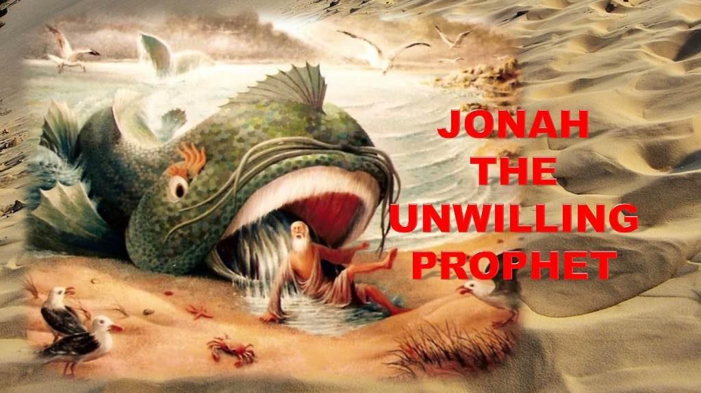Jonah Thumbnail