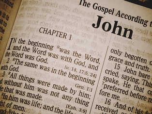 New Radio - The Gospel of John