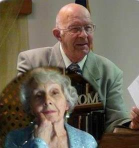 Dr. and Mrs. Max D. Younce - Heritage Baptist Bible Church