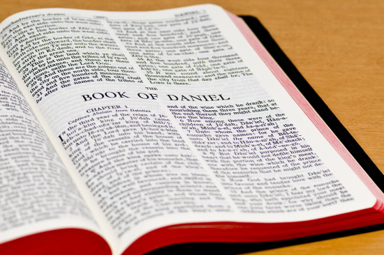 bible the book of daniel essay Essays on bible study by richard t ritenbaugh that because the old testament is revered by jews as their holy book (daniel 4:17).